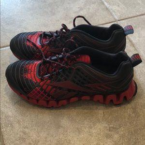 Reebok shoes- Zig Tech